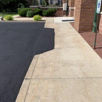 cicchini asphalt, paving in kenosha, asphalt paving in kenosha