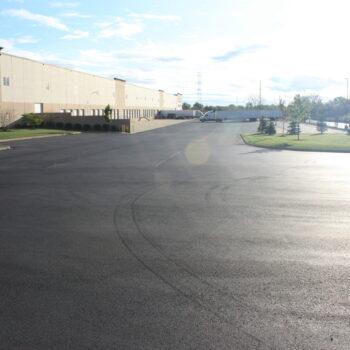 cicchini asphalt, asphalt resurfacing in kenosha, parking lot resurfacing in kenosha