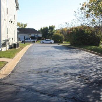 asphalt paving in lake geneva, cicchini asphalt, paving in lake geneva