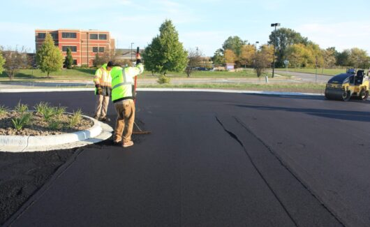 asphalt in kenosha, kenosha asphalt services, cicchini asphalt