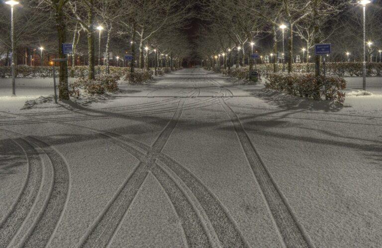 snow services in kenosha, snow removal kenosha, cicchini asphalt